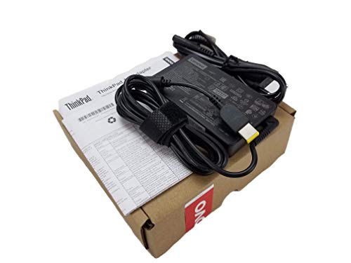 Lenovo 0B47459 ThinkPad 65W Netzteil Slim Tip schwarz