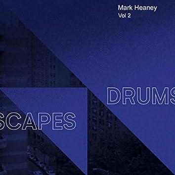 Drumscapes Vol 2