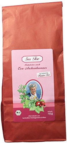 Herbaria Wintertee , 1er Pack (1 x 175 g Tüte) - Bio