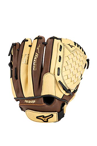 "Mizuno GPT1100Y3 Prospect Paraflex Series Baseball Glove 11"""
