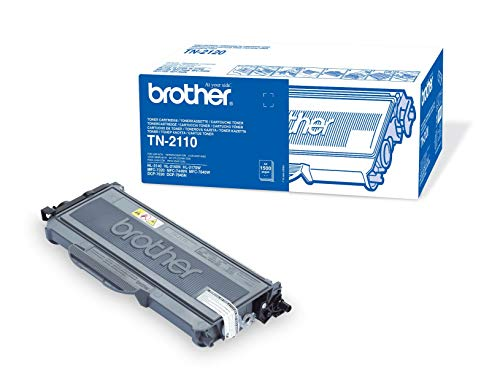 Brother TN2110 - Cartucho...