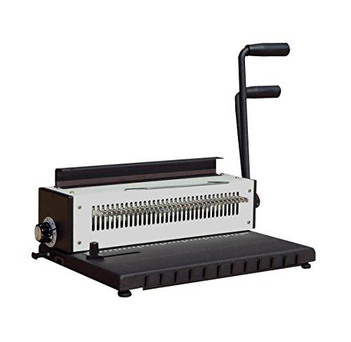 Pavo 8032822 HD Rilegatrice