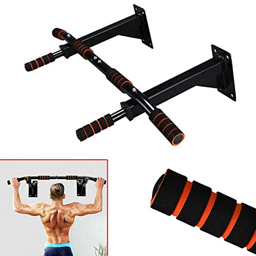 Pull Up Bar thuis plafond Gym, Opgezet Chin Up Bar Heavy Duty, voor Huis Sport Bar Workout Pull Up Arm Training Sit Up Bar Geschiktheid