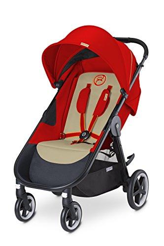 CYBEX Agis M-Air4 Baby Stroller, Autumn Gold by Cybex