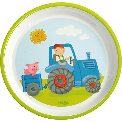 HABA 302817 Teller Traktor