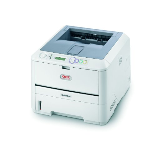 haz tu compra impresoras oki on-line