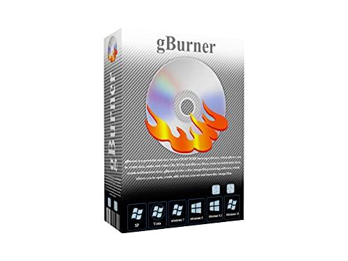 CD/DVD/BD Express Burn | Burning Software | Download & Registration Code 1-24H Download Link Via Amazon Message/Email.
