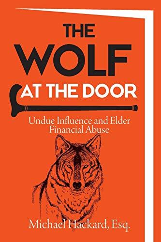 wolf at the door - 8