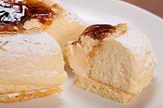 スイーツ工房フォチェッタ 人気の父の日のお取り寄せ 天空のチーズケーキ 1箱 誕生日ケーキ