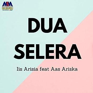 Dua Selera (feat. Aas Ariska) [Reggae]