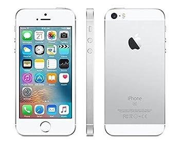 iPhone SE 16GB Unlocked Silver  Gen 1