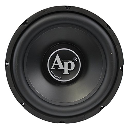 Audiopipe 15' Woofer Dual 4 Ohm 1800W Max by Audiopipe