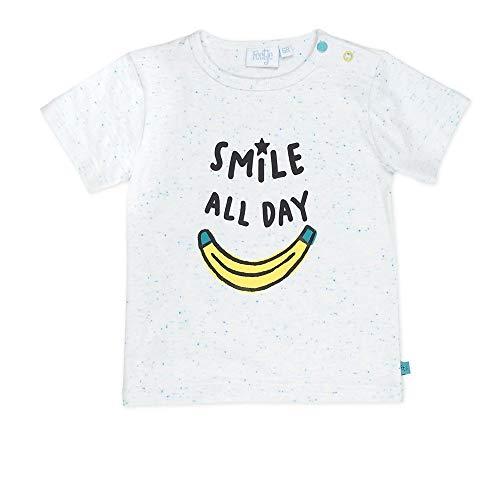 Feetje T-Shirt Smile Top bébé vêtements bébé, Naturel