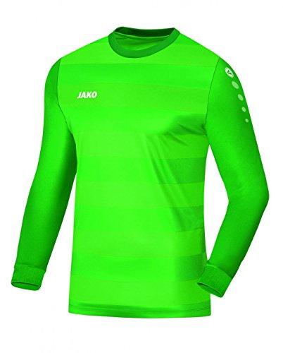JAKO TW-Trikot Leeds, Größe:152, Farbe:Soft Green/sportgrün