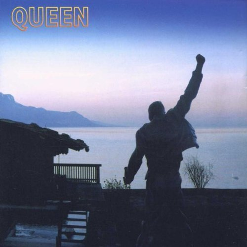 Made in Heaven by Queen (1995-11-06)