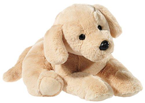 Heunec 304178 Plüschtier, Hund, Golden Retriever, mittelbraun