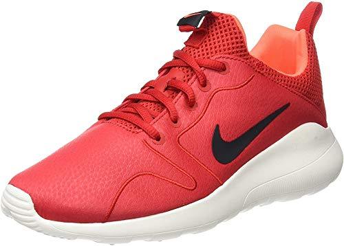 Nike Kaishi 2.0 Se, Scarpe Running Uomo, Nero (Schwarz/Weiß), 41 EU