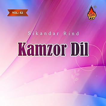 Kamzor Dil, Vol. 52