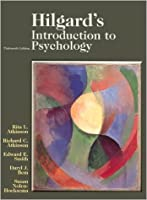 Hilgard's Introduction to Psychology: Study Guide and Unit Mastery Programme