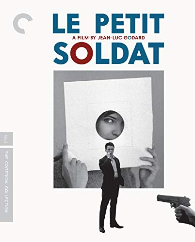 Le petit soldat (The Criterion Collection) [Blu-ray]
