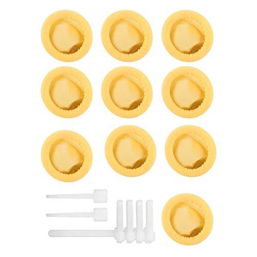 Kit di sostituzione della testina magnetica HDD da 3,5'per Seagate7200.11 ST31000340AS Sostituzione della testina del disco rigido Strumento della testina del disco rigido Pettine di ricambio