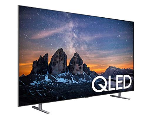 "Television Samsung 55"" Smart QLED TV 