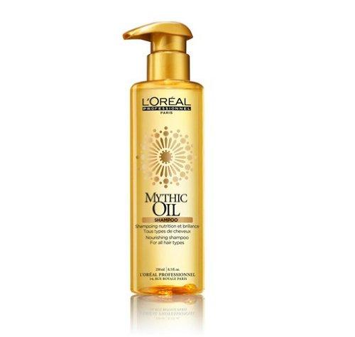 L'Oreal Professionel Mythic Oil Shampoo