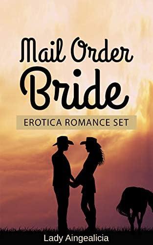Mail Order Bride Erotica Romance Set product image