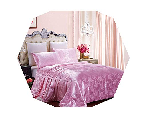 New 2020 Natural/Mulberry Silk Comforter King Queen Twin Size Summer & Winter Duvet/Blanket/Quilt Be...
