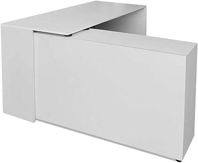 Ikea Alex - Unidad de Almacenamiento, Blanco - 36x70 cm: Amazon.es ...