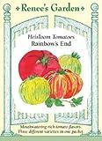 Tomato, Rainbow's End, Heirloom