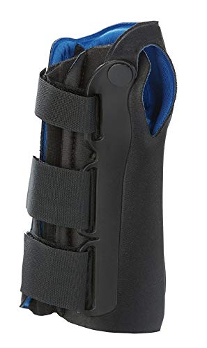 Ossur Exoform Wrist Brace - Extremely Comfortable Contoured Padding, Ergonomic Precision, Highest Degree of Durability and Immobilization (Right, Small)