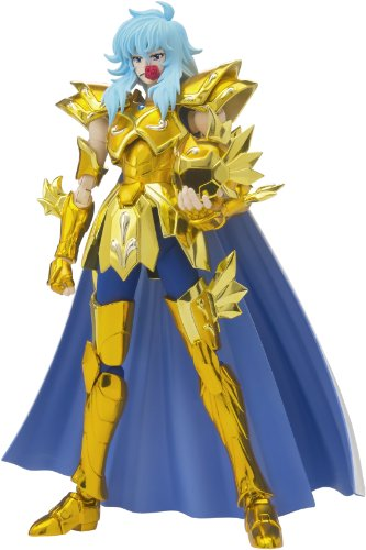 Saint Seiya Myth Cloth EX - Gold Saint Pisces Aphrodite