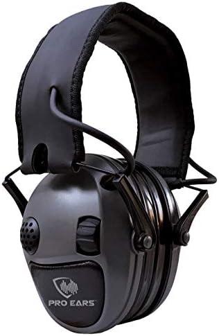 Top 10 Best earphones for shooting guns