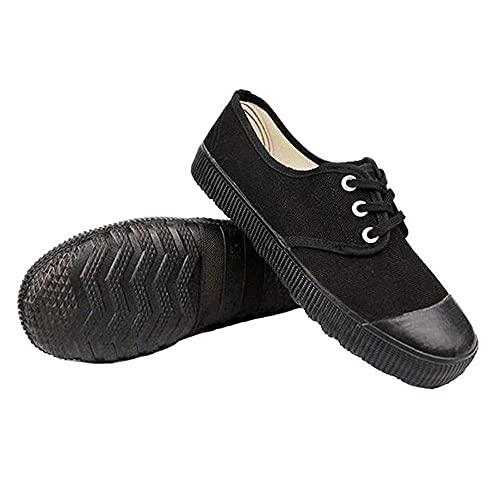 JKXWX Botas de Montaña,Zapatos Goma Exteriores Hombres Mujeres, Caminar, Tierras Cultivo, Antideslizantes Resistentes Desgaste, Capacitación Laboral, Trabajo Seguros Laborales
