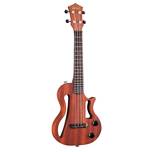 Electric ukulele MAHALO EUK-200 electronic musical instrument International Version