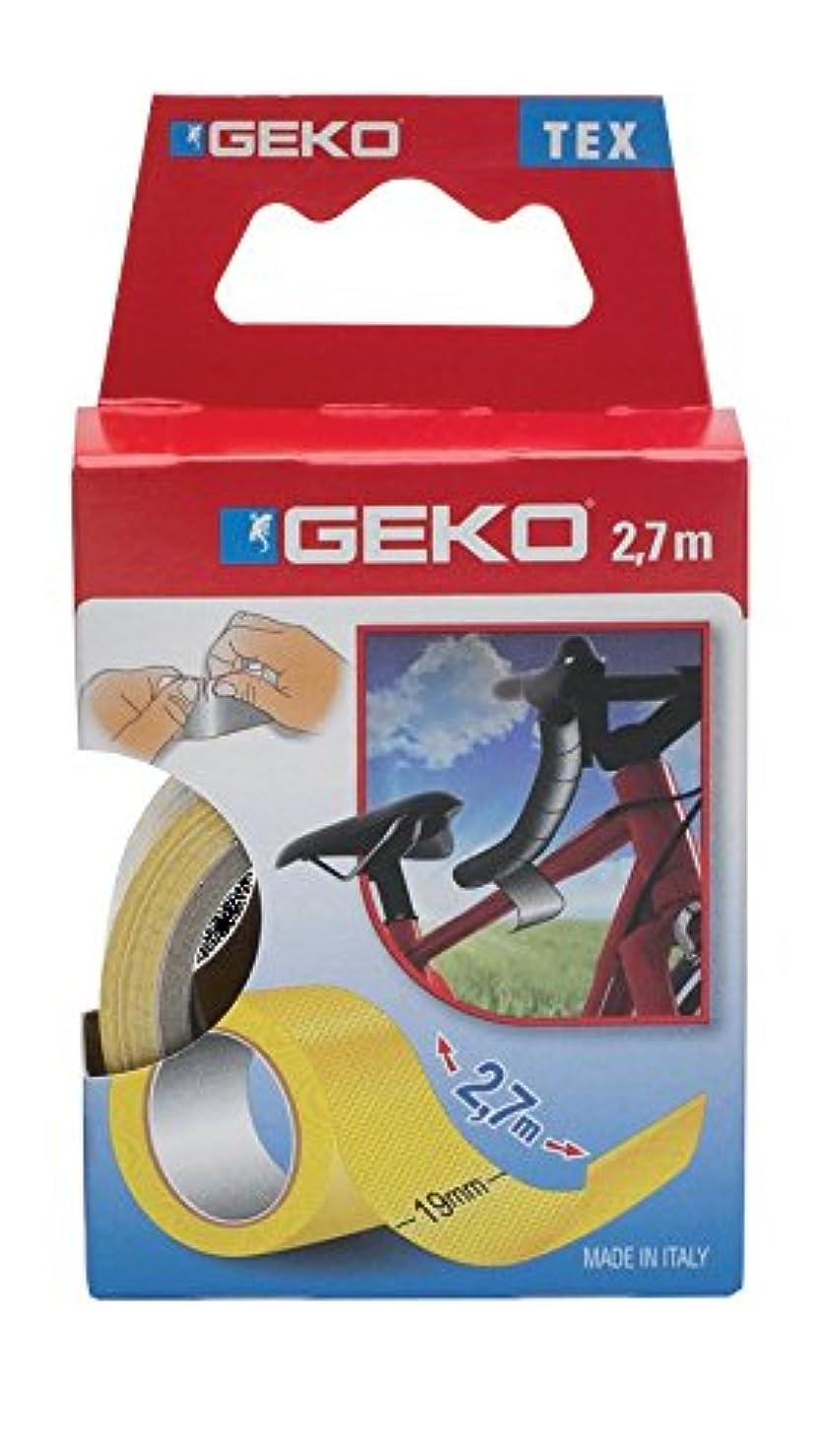 Geko 14300/26 - Adhesive Tape (38 mm x 2.7 m)