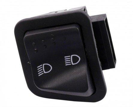 Schalter Licht für Piaggio Runner/Zip 2T / Zip 4T