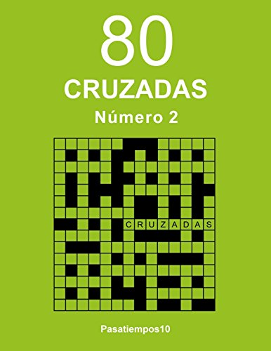 80 Cruzadas - N. 2