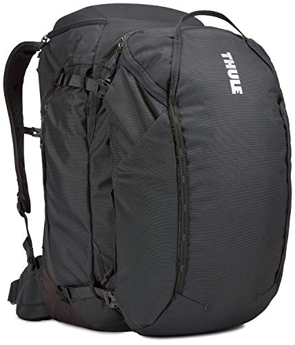 Thule Landmark Travel Backpack with Detachable Daypack