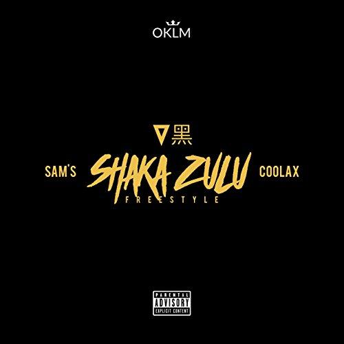 Shaka Zulu (Freestyle)