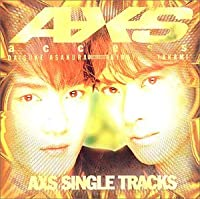 Axc Single Tracks by Access (2002-03-20)