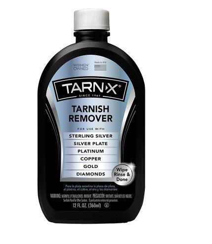 Easier to use! Tarn-X Tarnish Remover12.0 oz.(1pk)