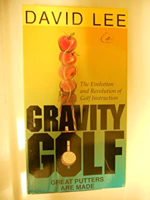 Gravity Golf: Great Putters Are Made