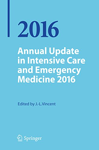 Annual Update in Intensive Care and Emergency Medicine 2016 (English Edition)