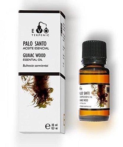 Palo Santo Aceite Esencial 10 ml de Terpenic Evo