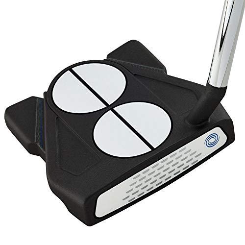 Callaway Odyssey Golf 2021 Ten Putter , 33 , Black