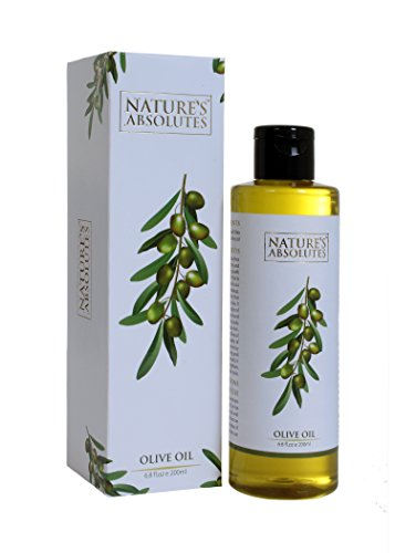 Nature's Absolutes is a good olive oil for hair loss