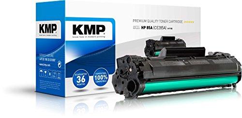 KMP Toner voor HP LaserJet Pro P1102, H-T154, zwart