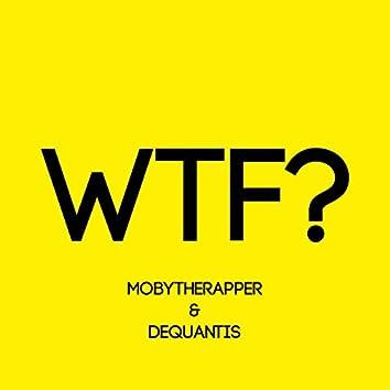 WTF (feat. Dequantis)